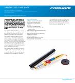 Sailor 5051 AIS-SART Product sheet