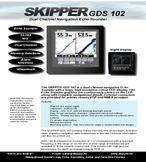 SKIPPER GDS102
