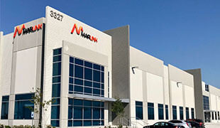Telemar moves to new, larger office and warehouse facility in Houston