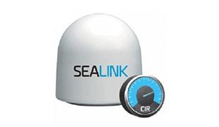 Leonhardt & Blumberg Chooses New Sealink Business VSAT Package for Entire Fleet