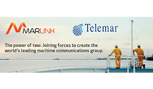 Marlink and Telemar to create the world's leading maritime communications, digital solutions and servicing group