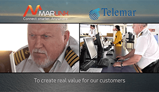 Marlink and Telemar to join forces to create the world's leading maritime communications, digital solutions and ...