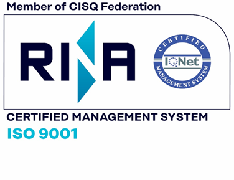 Telemar Quality Certification: Proud to Announce ISO 9001:2015 Certification