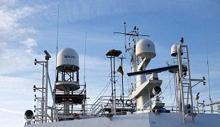 Satcoms Equipment