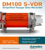Danelec DM100-S-VDR