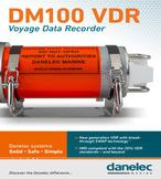 Danelec DM100-VDR