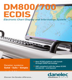 Danelec ECDIS-DM800-700