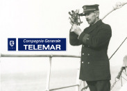 Creation of Compagnia Generale TELEMAR