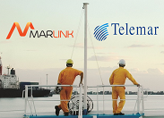 Marlink & Telemar joining forces