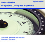 Sperry Marine Magnectic Compass Systems