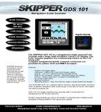 SKIPPER GDS101C