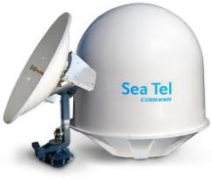 Tvro – Tv at Sea