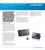 SAILOR 656X GNSS Brochure