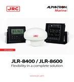 JLR-8400 / JLR-8600