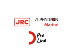 NEW RANGE OF PRODUCTS ALPHATRON JRC PROLINE