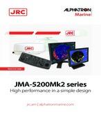 JMA-5200Mk2 series