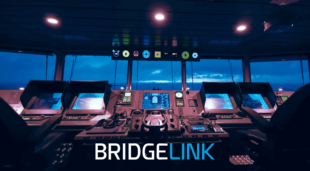 NEW BRIDGELINK SMART MAINTENANCE SERVICE OPTIMISES REMOTE SUPPORT AND INTERVENTION FOR CRITICAL BRIDGE EQUIPMENT
